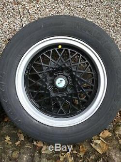 13 ET13 MESH alloys 4x108 FORD fiesta sierra escort 4stud xr3i CAPRI xr2i RS