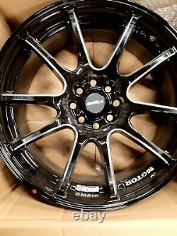 17 Friction Alloy Wheels Fits Ford B max Cortina Courier Ecosport Escort 4x108