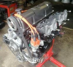 2.1 Ford Pinto Engine (Big Spec) Capri, Cortina Escort, Kit Car (Fast road race)