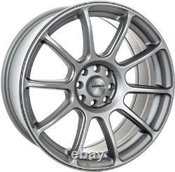 Alloy Wheels X 4 17 S Neo Fits Ford B Max Escort Focus Puma Sierra Ka 4x108