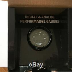 Car Auto Digital Wideband Air Fuel Ratio Gauge O2 Sensor Uego Controller 4.9 LSU