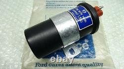 Cortina Escort Capri Genuine Ford Nos Ignition Coil