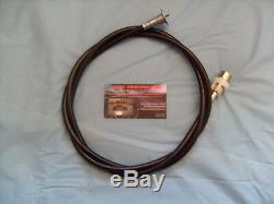 ESCORT MK1/2 CORTINA, KIT CARS EtcModelsNEW LONG SPEEDO CABLE With 5 SPEED TYPE 9