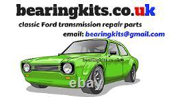 FORD 2000e GEARBOX REBUILD KIT Cortina Lotus Elan Escort Twin Cam Mexico Anglia