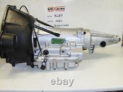 Ford Cortina Escort Capri Gearbox, Bw35 Automatic Transmission