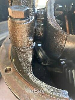 Ford Escort. Anglia, Cortina hot rod etc 3.77 English diff
