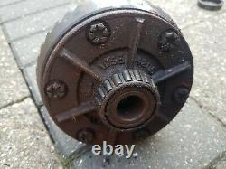 Ford Escort. Anglia, Cortina hot rod etc 444 English diff needs a rebuild