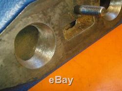 Ford Escort, Cortina, Capri, Crossflow, X-Flow 1600Kent engine Cylinder Head 38/31.5