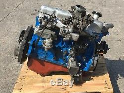 Ford Escort, Cortina, Crossflow 1100 HC Kent Engine 711M 6015AA