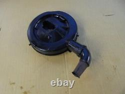 Ford Escort MK1 RS2000 Style Airbox for a Weber Carb. Cortina mk3 etc