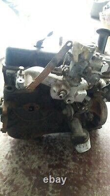 Ford Escort Mk1 Mk2 Cortina 1300 Hc 711m Complete Engine