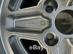 Ford Escort RS 2000 Ronal X Pack 7 x 13 Wheels Capri Fiesta Cortina MK1 MK2 MK3