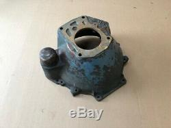 Ford Escort mk1 Mexico Gearbox Bellhousing. Suit 2000e gearbox. Cortina mk1 etc