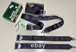 Ford Irvin Seat Belts Lotus Cortina Escort RS FOMOCO AVO Pinto Mexico Harness