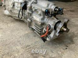 Ford MT-75 MCT-75 V6 Cologne Gearbox Sierra Escort Cortina Capri BOA BOB