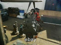 Ford Pinto Engine 2.0, 205 Block Escort Cortina Sierra Capri Kit Car Hot Rod