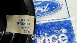 Mk1 Capri Mk1 Mk2 Escort Mk2 Mk3 Cortina Gen Ford Nos Water Pump Pulley (2 Belt)