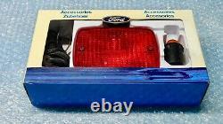 Mk1 Mk2 Cortina Escort Capri Rs Gt Genuine Ford Nos Rear Fog Lamp Kit Type 2