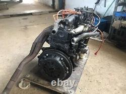 Mk2 Ford Cortina 1600e Engine 1600cc Ford Crossflowith Mk1 M2 Cortina And Escort