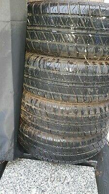 Slotmag wolfrace 13 alloy aluminum wheels ford escort cortina