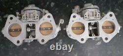 Twin 40 DCOE Weber Carburettors (Spares, Rebuild, Ford, Escort, Fiesta, Cortina)
