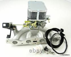 Weber 32/36 Dgv Carb/carburettor Kit Ford Capri. Cortina, Escort. Kitcars