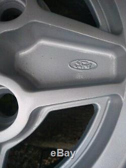 13 Du Rs-4 De Rayon 4x108 Et18 Ford Fiesta Sierra Escorte 4stud Orion Xr3 Capri