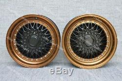 16 Mbb Rs Roues En Alliage Pour Ford B Max Cortina Courier Ecosport Escort 4x108