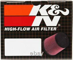 56-1652 K & N Custom Racing Assembly Ddo 5.5x9 3.25 Wbr Datr O/setr Kn Accessorie