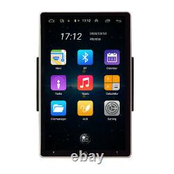 Android 9.0 10.1in 2din Vehicle Player Gps Sat Nav Stereo 3g 4g Radio Head Units