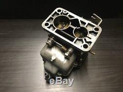 Carburateur Weber 28/36 DCD Fiat 2300 Ford Escort Mk1 Cortina Rs 1600 Etc