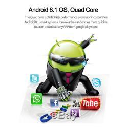 Console Voiture 10 Android 4g Wifi Gps Voiture Caméra Dvr Adas + Caméra Dash Caméra Arrière