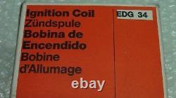 Cortina Escort Capri Véritable Ford Nos Ignition Coil