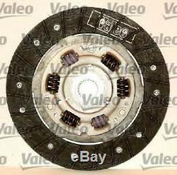 Embrayage Set Valeo 801040 Reliant