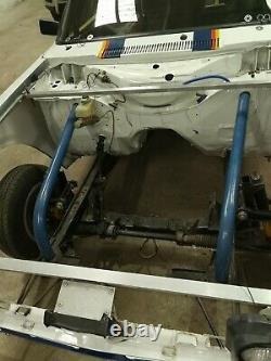 Ford Capri Mk3 Drag Car Pas Escorte Ou Cortina Pas Cosworth Rs Classique
