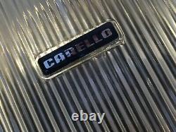 Ford Cortina Mk3/4/5/granada Mk1/escort Mk2 Nouveaux Vrais Feux De Brouillard Ford