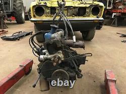 Ford Escort Mk1, Mk2, Cortina Crossflow 1300 711m Kent Moteur
