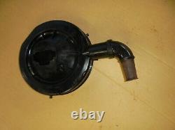 Ford Escort Mk1 Rs2000 Style Airbox Pour Un Weber Carb. Cortina Mk3 Etc