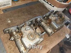 Ford Escort Rs Capri Cortina Kit Moteur Pinto Avec Weber 40 2 3 Dcom