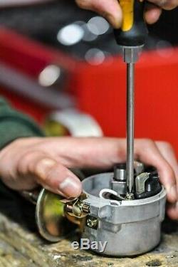 Ford Pinto High Energy Distributeur Et Bobine Pinto Ohc Rs2000 Capri Escorte