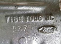 Ford Type De Boîte 3 Pour Ford Escort Classique, Cortina, Capri Etc.