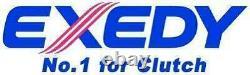 Kit D'embrayage Exedy Pour Ford Capri Mk1 Cortina Mk1 Mk2 Escort Mk2