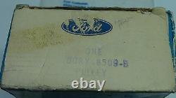 Mk1 Capri Mk1 Mk2 Escort Mk2 Mk3 Cortina Gen Ford Nos Water Pump Pulley (2 Ceinture)
