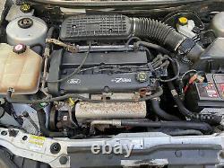 Moteur Ford 2.0 Blacktop 2.0 Zetec Moteur Mk2 Escort Anglia Fiesta Capri Cortina