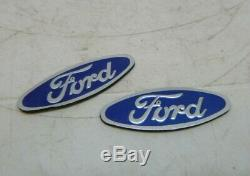 Nos Ford Escort Mk1 Mexique Rs2000 Capri Mk1 Cortina Gxl Mk3 Ford Gt Insignes Sill