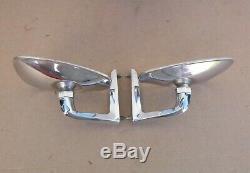 Nos Originale Ford Escort Mk1 Capri Mk1 Cortina Mk2 Porte Miroirs