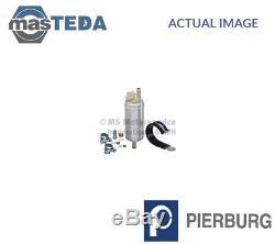 Pierburg Pompe À Essence Électrique Unité D'alimentation 721440510 I Nouveau Oe Remplacement