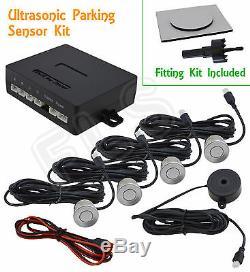 Radar Parking Inverse Capteurs Système D'alerte Kit Avec Son Ford 1