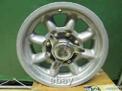 Roues Minilite Magnésium Ford Triumph Imp Lotus Escort Cortina Tr7 Mk1