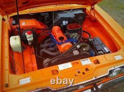 Uk Ford Cortina Gt Mk3 2 Porte Mai Px Escort Focus Rs Evo R32 911 Tvr Capri
